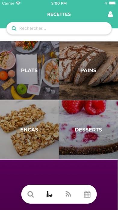 Food Bowel screenshot 3