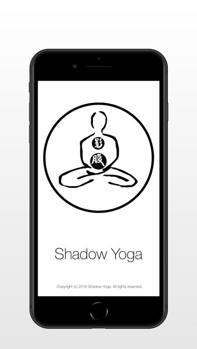 Shadow Yogaのおすすめ画像1