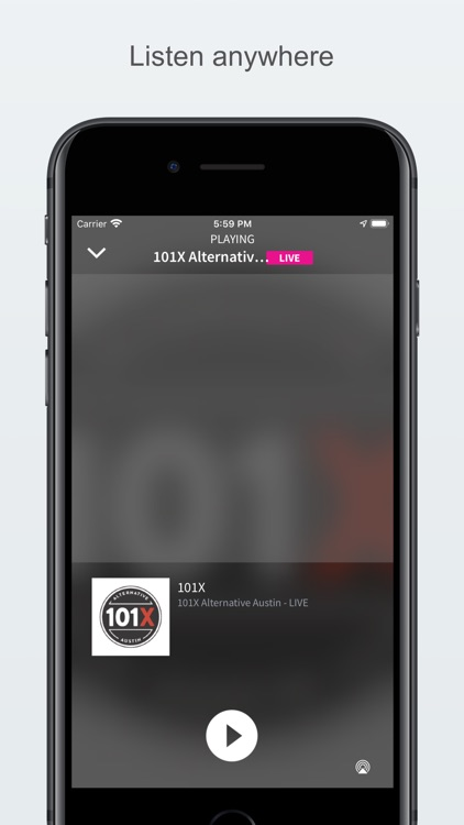 101X screenshot-1