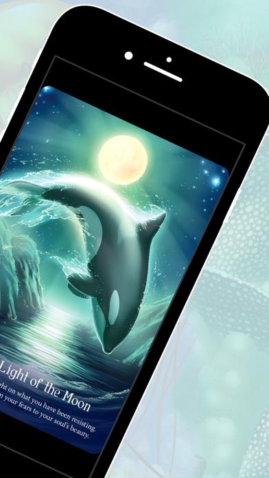 Whispers of the Ocean Oracle screenshot 7