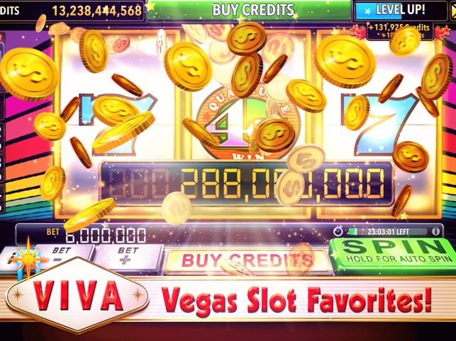Metropol Casino Slot