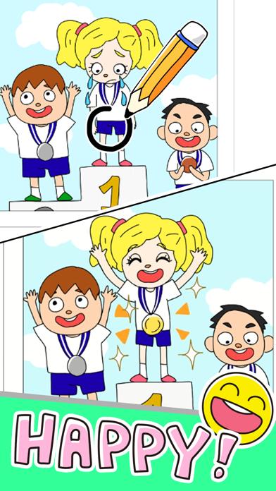 Draw Happy Lifeのおすすめ画像2