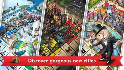 Monopoly app image