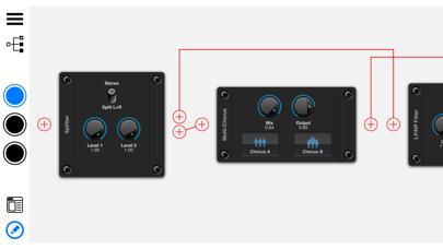 NuRack Auv3 FX Processor screenshot 5