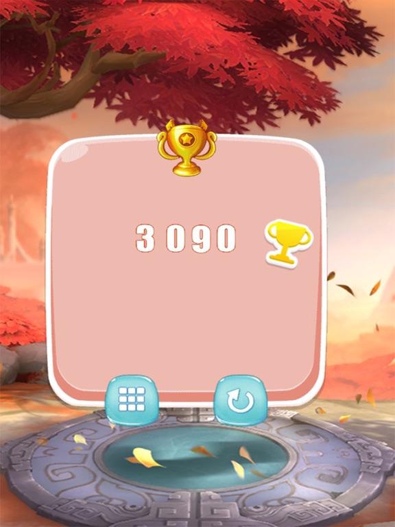 Oriental Treasure screenshot #3