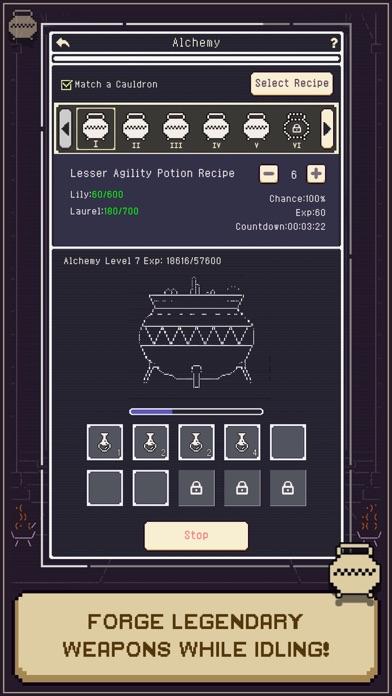 AFK Wizard free Resources hack