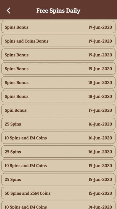 Master Spin in Coin Masterのおすすめ画像2