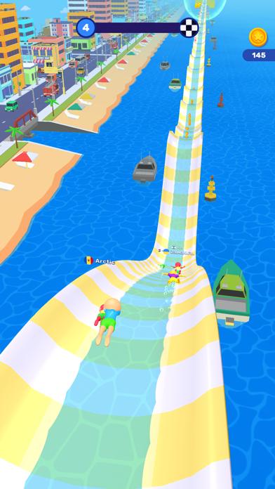 Aquapark Hills screenshot 2