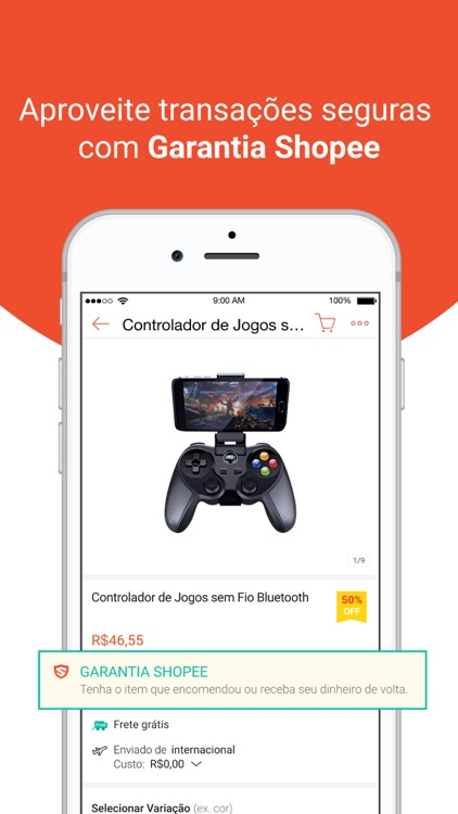 Shopee: Sem Frete screenshot-4
