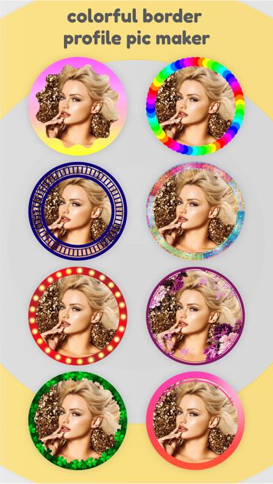 Face Coin – Profile Pic Maker 2
