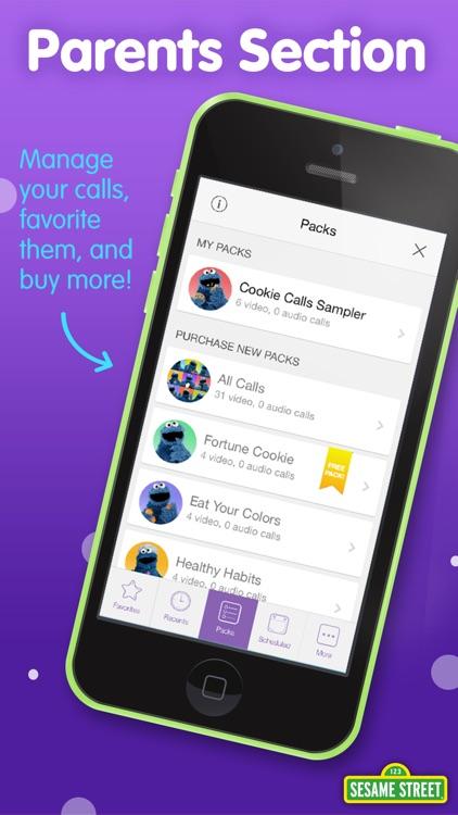 Cookie Calls screenshot-3