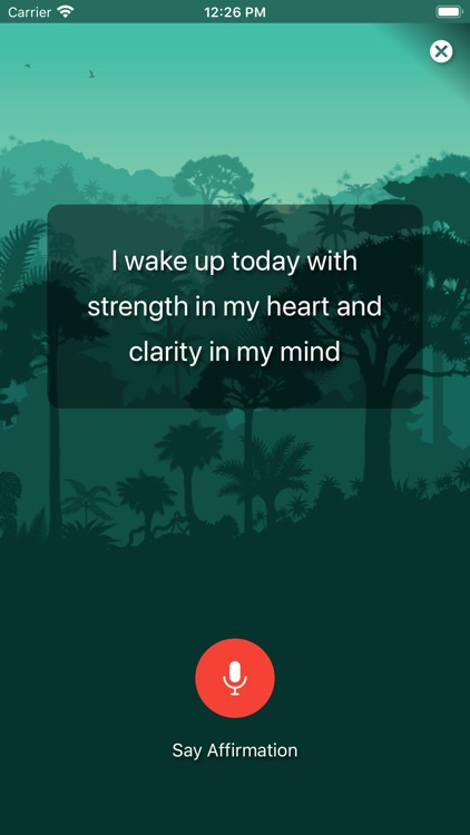 Positive Affirmations Daily screenshot-5