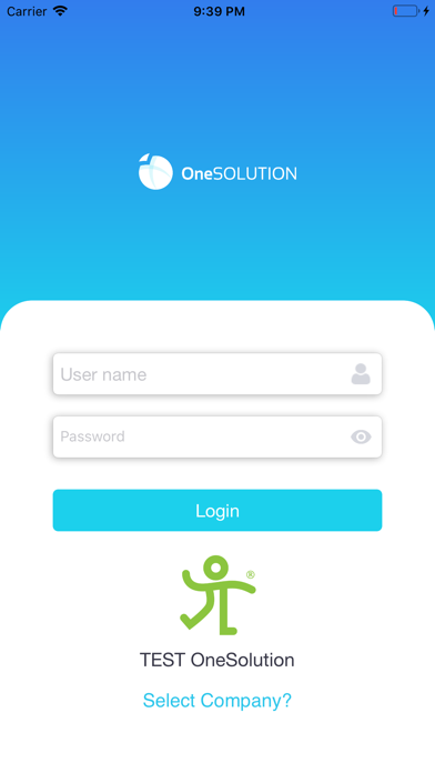 messages.download OneSolution Smart Hr & Payroll software