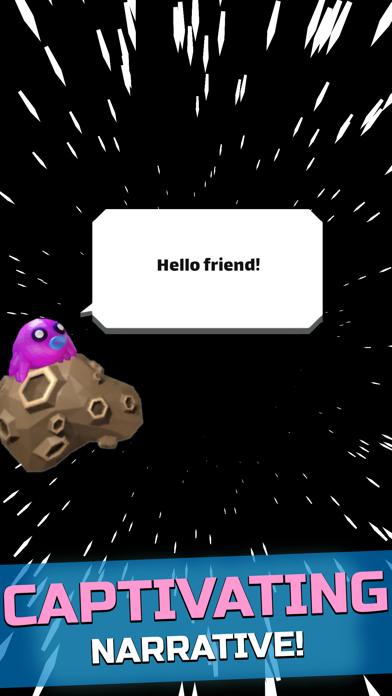 Merge Universe screenshot 1