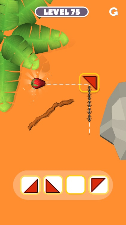 Ant Colony 3D Puzzle