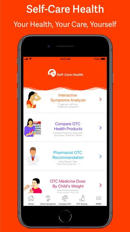 Self-Care Med screenshot-0