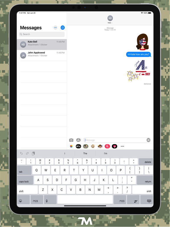 American Patriots screenshot 8
