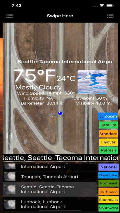 Instant Weather Stations Pro screenshot-5