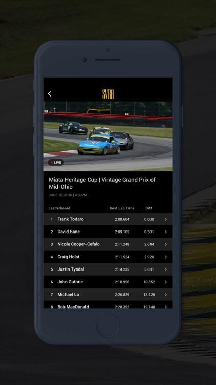SVRA screenshot-5