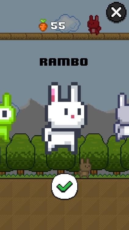 Little Rabbit screenshot-4