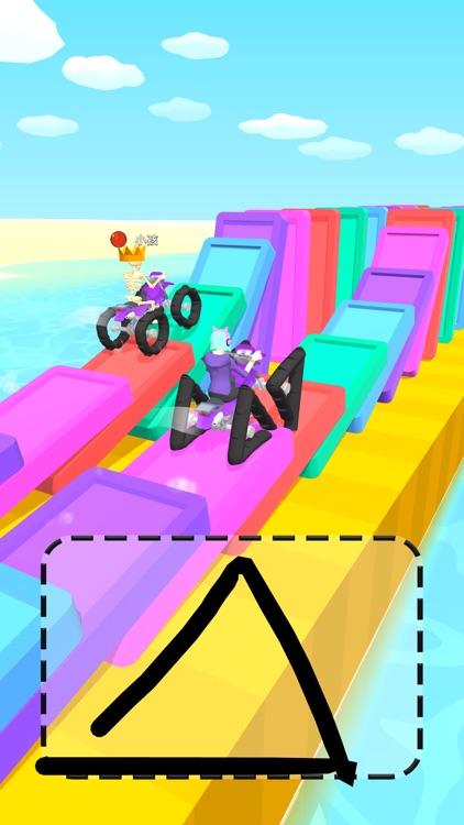 Scribble Rider screenshot-0