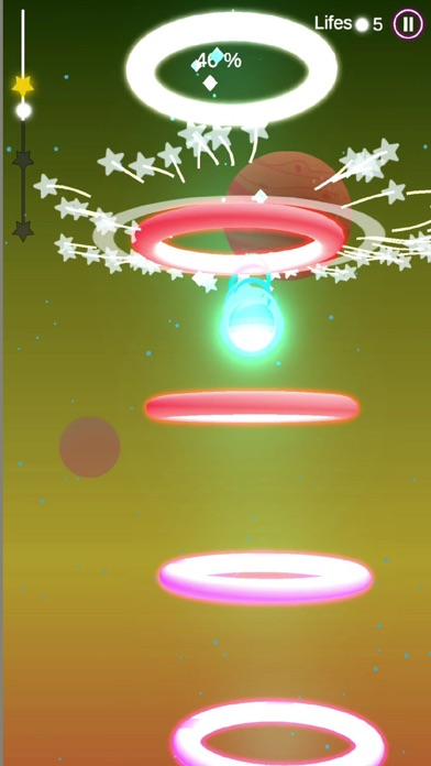 Sonic Dunk screenshot 5