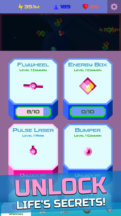 Merge Universe screenshot 4