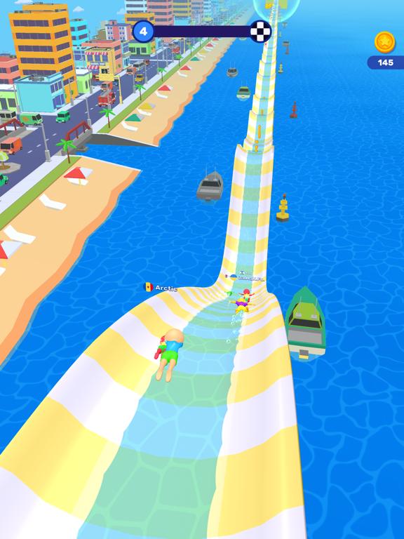 Aquapark Hills screenshot 6