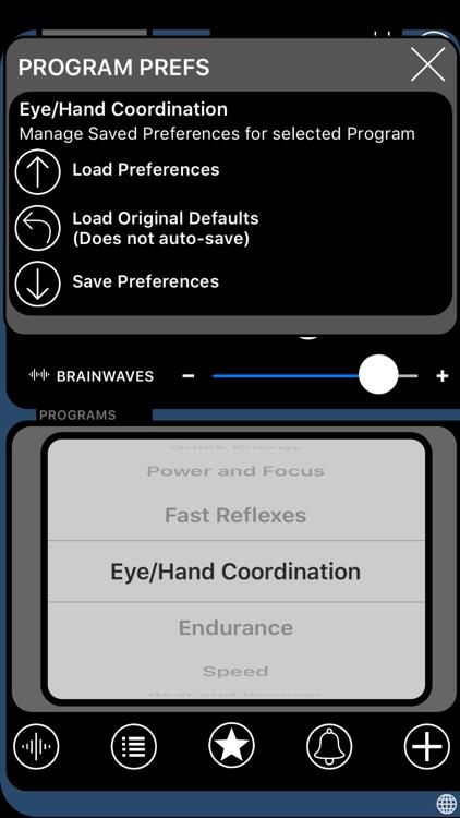Brain Wave - Neuro Trainer ™ screenshot-7