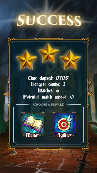 Memo Quest Battle screenshot 7
