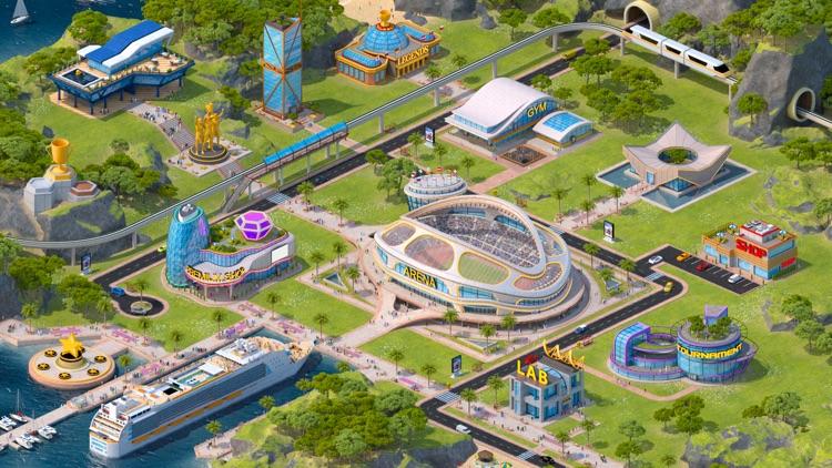 Athletics Mania: Track & Field screenshot-5