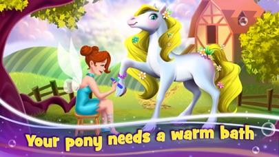 歯の妖精の馬:サロンスパのおすすめ画像3