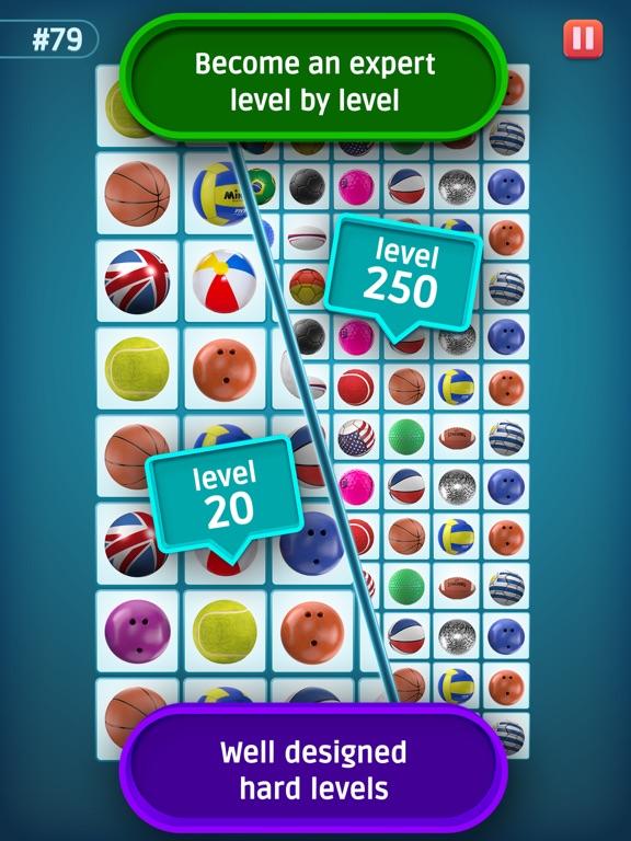 TapTap Match: Connect Tiles screenshot 9