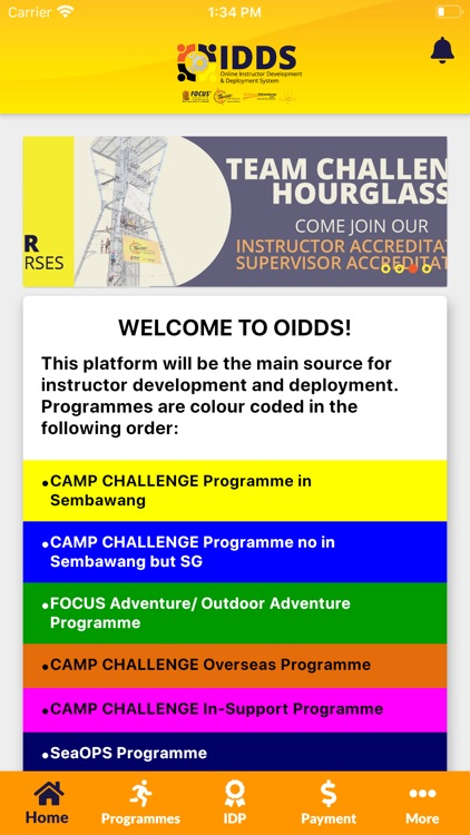 OIDDS