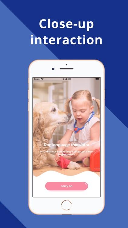 Dog whistle app translator screenshot-3