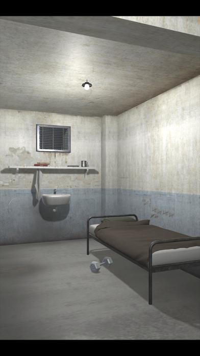 脱出ゲーム 要塞刑務所からの脱出のおすすめ画像2