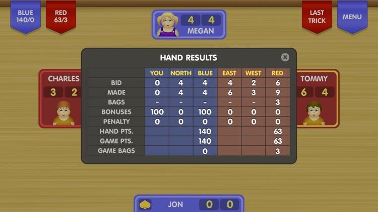 Spades Pro screenshot-6
