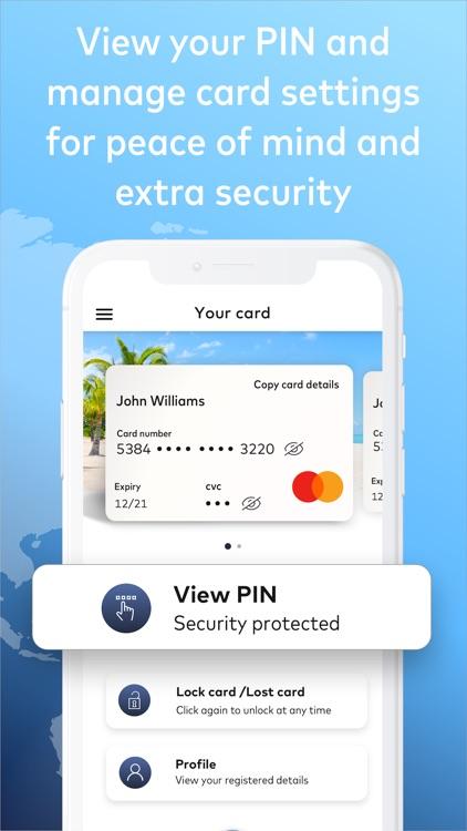 Cash Passport screenshot-7