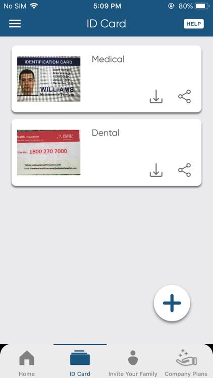 CL Benefits screenshot-5