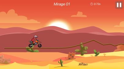 Moto Bike Race Speed Gameのおすすめ画像2