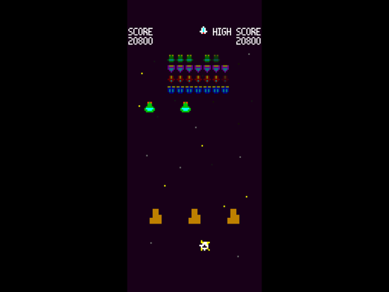 Invaders From Space Ad-Free screenshot 10