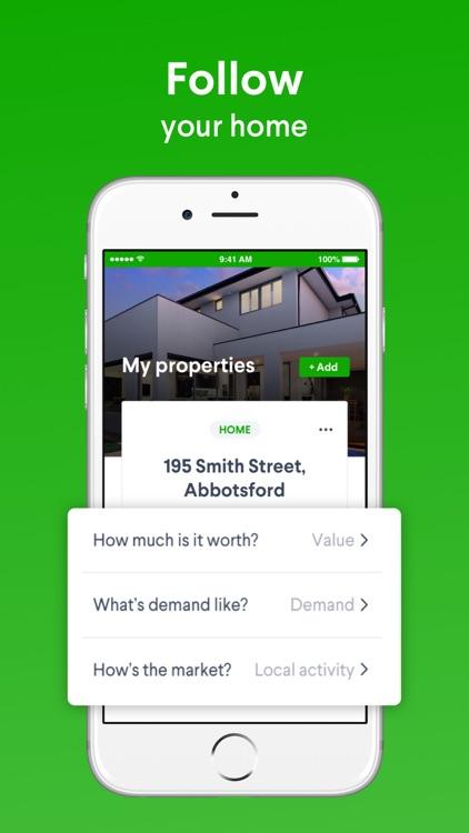 Domain Real Estate & Property screenshot-4