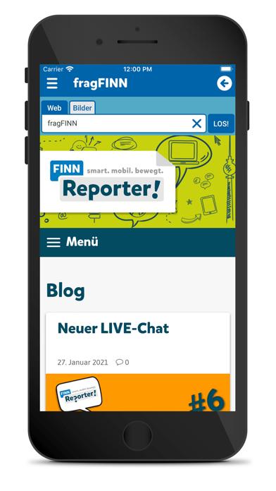 messages.download fragFINN software