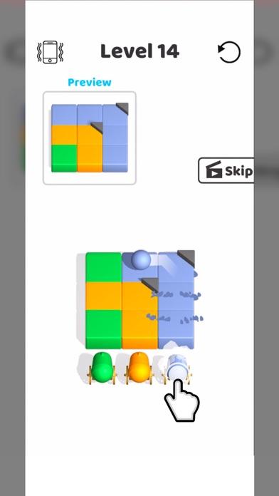 Shooting Color screenshot 2