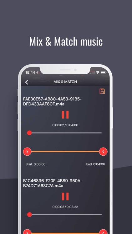 Ringtones Maker screenshot-3