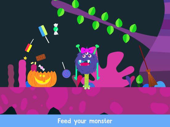 Monster Mingle Screenshots