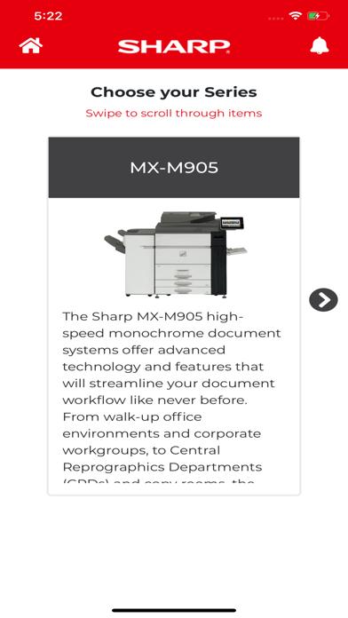 Sharp Configurator screenshot 7