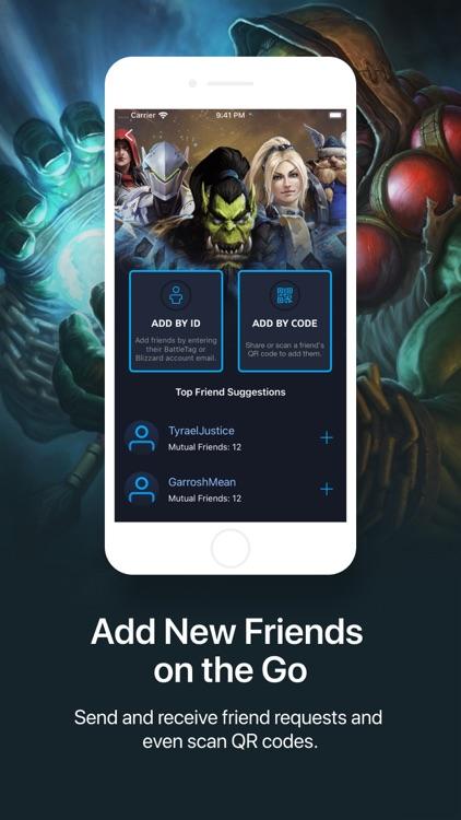 Blizzard Battle.net screenshot-4