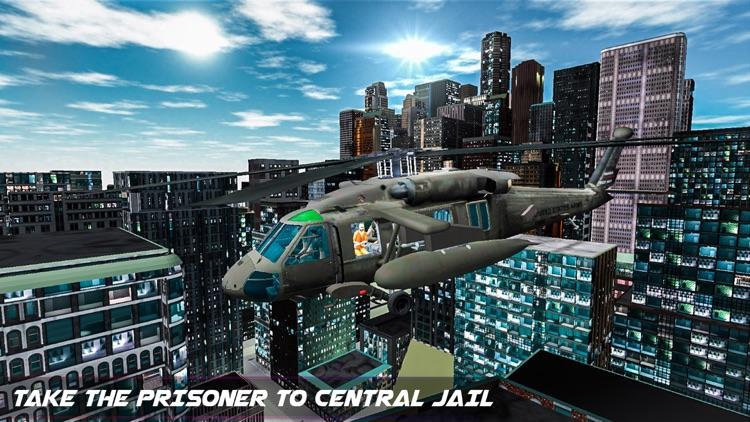 Border Force Police - Robbery screenshot-3