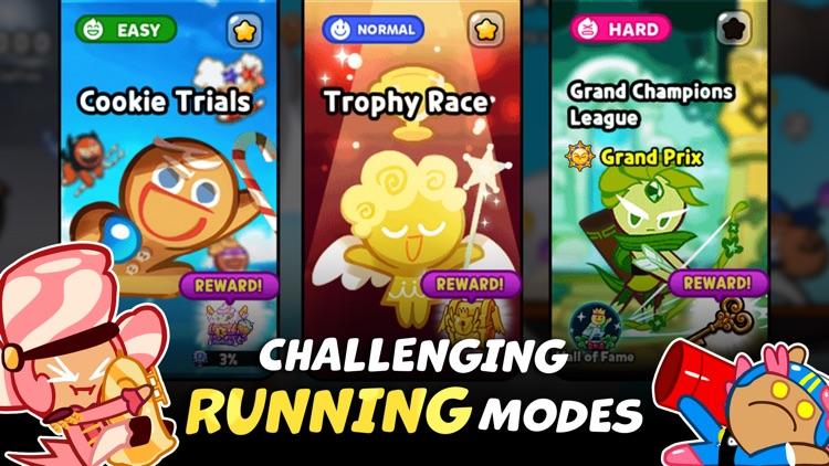 Cookie Run: OvenBreak screenshot-6